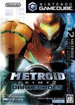Nintendo Gamecube - Metroid Prime 2 - Dark Echoes