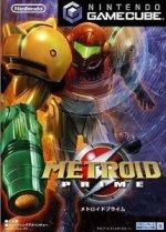 Nintendo Gamecube - Metroid Prime