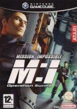 Nintendo Gamecube - Mission Impossible - Operation Surma