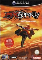 Nintendo Gamecube - MX Superfly featuring Ricky Carmichael