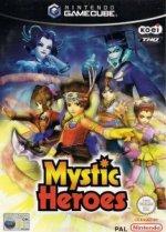 Nintendo Gamecube - Mystic Heroes
