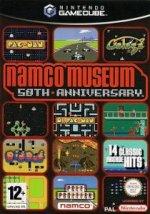 Nintendo Gamecube - Namco Arcade 50th Anniversary