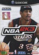 Nintendo Gamecube - NBA 2K3