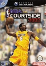 Nintendo Gamecube - NBA Courtside 2002