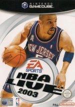 Nintendo Gamecube - NBA Live 2003