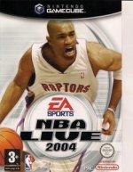 Nintendo Gamecube - NBA Live 2004