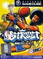 Nintendo Gamecube - NBA Street