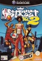 Nintendo Gamecube - NBA Street Vol 2