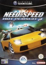 Nintendo Gamecube - Need for Speed - Hot Pursuit 2