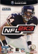 Nintendo Gamecube - NFL 2K3