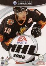 Nintendo Gamecube - NHL 2003