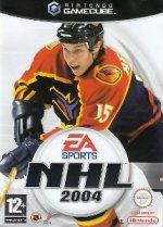 Nintendo Gamecube - NHL 2004