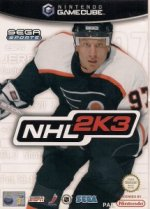 Nintendo Gamecube - NHL 2K3