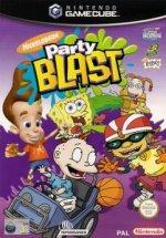 Nintendo Gamecube - Nickelodeon Party Blast