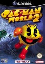 Nintendo Gamecube - Pac-Man World 2