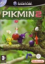 Nintendo Gamecube - Pikmin 2