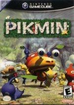 Nintendo Gamecube - Pikmin