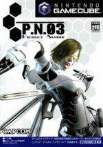 Nintendo Gamecube - P.N.03