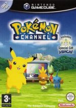 Nintendo Gamecube - Pokemon Channel