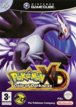 Nintendo Gamecube - Pokemon XD - Gale of Darkness