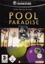Nintendo Gamecube - Pool Paradise