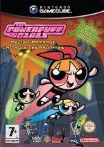 Nintendo Gamecube - Powerpuff Girls - Relish Rampage