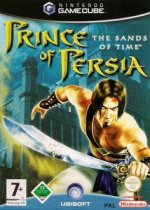 Nintendo Gamecube - Prince of Persia - The Sands of Time