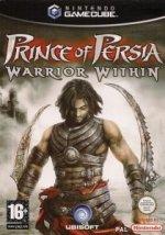 Nintendo Gamecube - Prince of Persia - Warrior Within