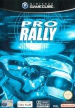 Nintendo Gamecube - Pro Rally