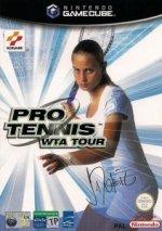 Nintendo Gamecube - Pro Tennis WTA Tour