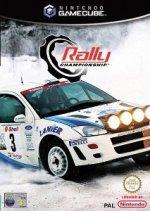 Nintendo Gamecube - Rally Championship