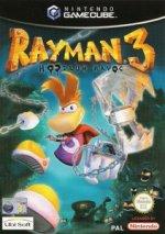 Nintendo Gamecube - Rayman 3 - Hoodlum Havoc