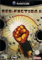 Nintendo Gamecube - Red Faction 2