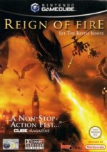 Nintendo Gamecube - Reign of Fire