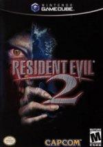Nintendo Gamecube - Resident Evil 2