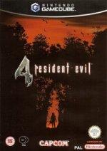 Nintendo Gamecube - Resident Evil 4