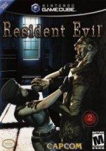 Nintendo Gamecube - Resident Evil