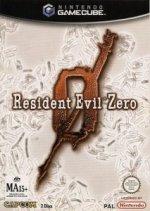 Nintendo Gamecube - Resident Evil Zero