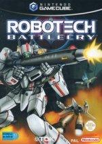 Nintendo Gamecube - Robotech - Battlecry