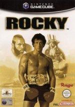Nintendo Gamecube - Rocky