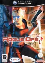 Nintendo Gamecube - Rogue Ops
