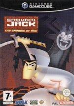 Nintendo Gamecube - Samurai Jack - The Shadow of Aku