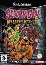 Nintendo Gamecube - Scooby-Doo - Mystery Mayhem