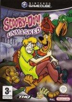 Nintendo Gamecube - Scooby-Doo Unmasked