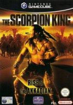 Nintendo Gamecube - Scorpion King - Rise of the Akkadian