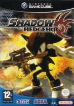 Nintendo Gamecube - Shadow the Hedgehog