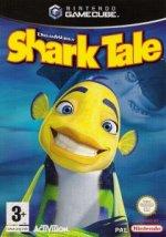 Nintendo Gamecube - Shark Tale