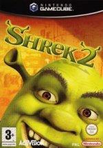 Nintendo Gamecube - Shrek 2
