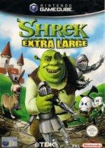 Nintendo Gamecube - Shrek - Extra Large