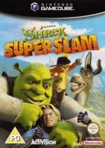 Nintendo Gamecube - Shrek - Super Slam